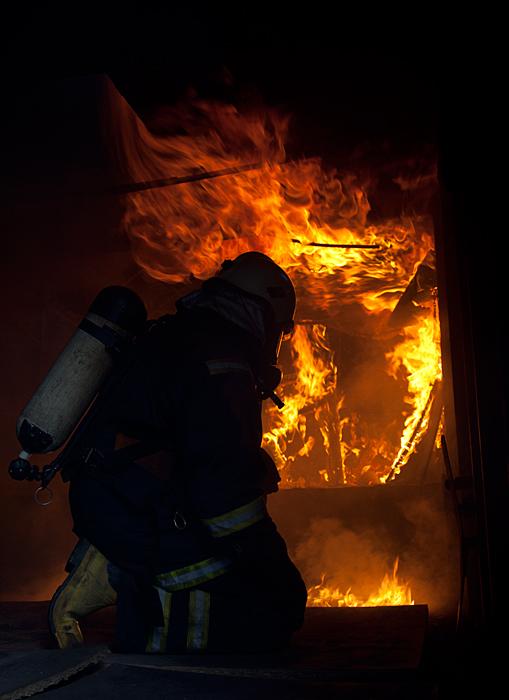 Tuletõrjuja